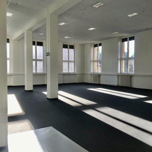 Louer bureau La Chaux-de-Fonds Gare